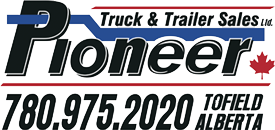 Pioneer Truck and Trailer